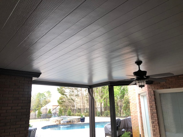 UnderDeck Ceiling Systems